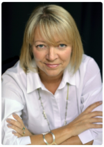 Suzanne Sutton-Izzard CEO Crocus Coaching & Development