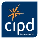 Chartered Institute of Personnel and Development logo image