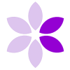 Crocus Coaching Petal logo