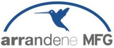 Arrandene MFG logo