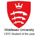 Middlesex University CIPD Student