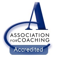 Association for coaching accredited logo image