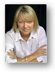 Suzanne Sutton-Izzard CEO Crocus Coaching and Development