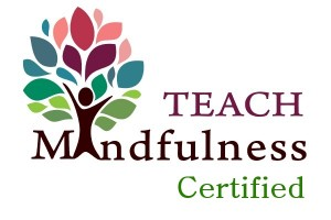 Teach Mindfullness Cetified