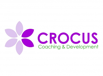 crocus coaching and development large logo image