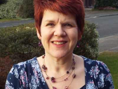 Sandra Buckle profile Crocus Coaching