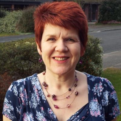 Sandra Buckle profile Crocus Coaching